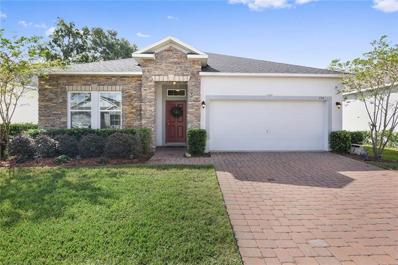 134 W Fiesta Key Loop, Deland, FL 32720 - MLS#: V4903725