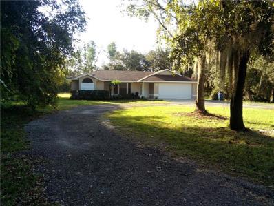 2432 Quails Roost Place, De Leon Springs, FL 32130 - MLS#: V4903727
