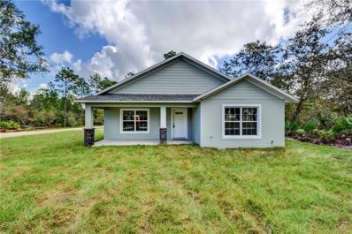 1075 9TH Avenue, Deland, FL 32724 - MLS#: V4903734