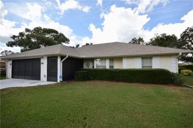 1448 Meadowlark Drive, Deltona, FL 32725 - MLS#: V4903737