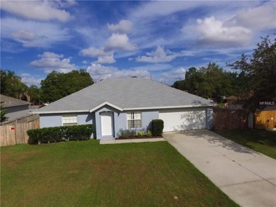 1689 Fruitland Drive, Deltona, FL 32725 - MLS#: V4903751