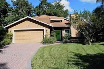 303 Kachuba Court, Altamonte Springs, FL 32701 - MLS#: V4903759