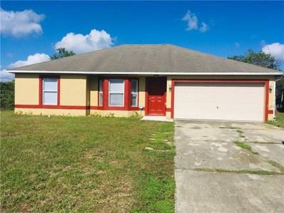 3148 Canby Drive, Deltona, FL 32738 - MLS#: V4903762
