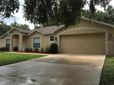 1346 Wilderness Lane, Titusville, FL 32796 - MLS#: V4903777