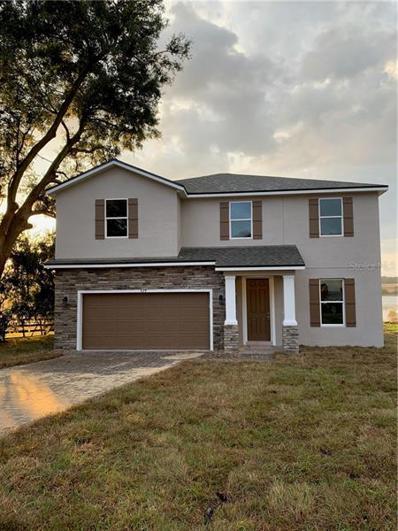429 Lake Doe Boulevard, Apopka, FL 32703 - MLS#: V4903780