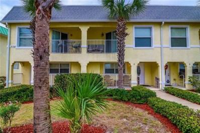 3733 Cardinal Boulevard UNIT 3, Daytona Beach Shores, FL 32118 - MLS#: V4903781
