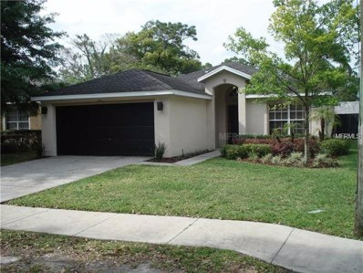 1809 Courtland Street, Orlando, FL 32804 - MLS#: V4903847