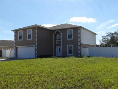 1287 Voyager Street, Deltona, FL 32725 - MLS#: V4903860