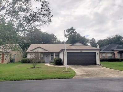 2122 King Richards Court, Orange City, FL 32763 - MLS#: V4903863