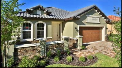 114 Via Roma, Ormond Beach, FL 32174 - #: V4903898