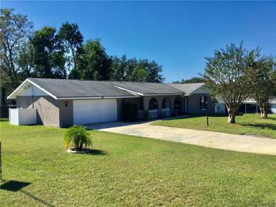 845 N Ludlum Drive, Deltona, FL 32725 - MLS#: V4903907
