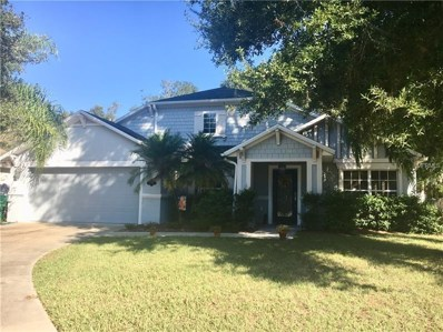 1307 Pup Fish Lane, Deland, FL 32724 - MLS#: V4903932