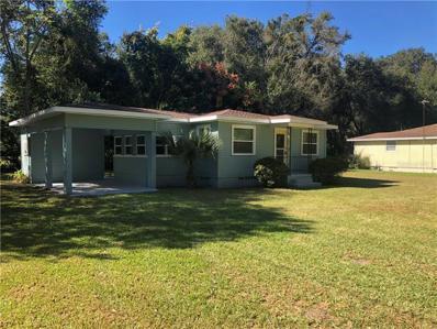143 Wildwood Road, Deland, FL 32720 - MLS#: V4903941
