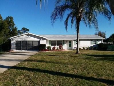 1371 S Prairie Circle, Deltona, FL 32725 - MLS#: V4903965