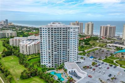 2 Oceans West Boulevard UNIT 607, Daytona Beach Shores, FL 32118 - MLS#: V4903976