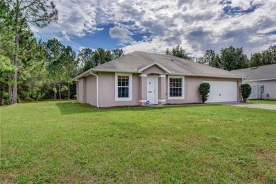 1746 Cofield Dr. Drive, Deltona, FL 32738 - MLS#: V4903996