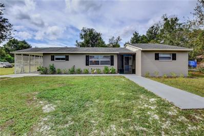 1820 Pine Street, Deland, FL 32724 - MLS#: V4904005
