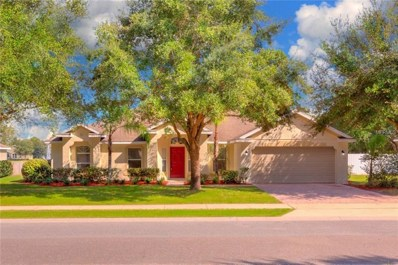 1533 Clapton Drive, Deland, FL 32720 - MLS#: V4904011