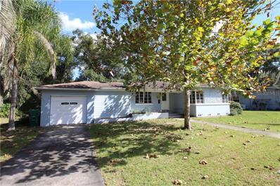 215 S High Street, Deland, FL 32720 - MLS#: V4904013
