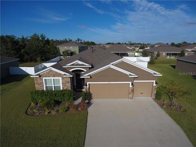 1337 Lake Baton Drive, Deltona, FL 32725 - MLS#: V4904016