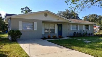 1614 Oak Avenue, Deland, FL 32724 - MLS#: V4904020