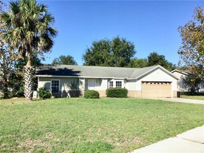 630 Mosquero Avenue, Deltona, FL 32738 - MLS#: V4904027