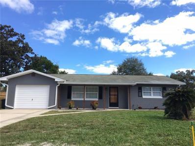 800 Third Street, Orange City, FL 32763 - MLS#: V4904034
