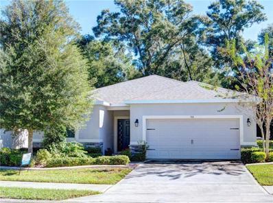 566 Morgan Wood Drive, Deland, FL 32724 - MLS#: V4904037