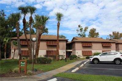 100 Sweetgum Woods Court UNIT 7D, Deltona, FL 32725 - MLS#: V4904063