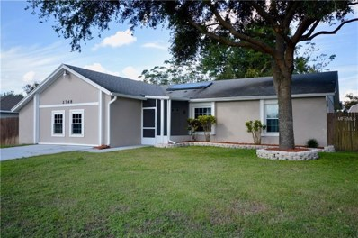 2768 Brierdale Drive, Deltona, FL 32738 - MLS#: V4904081