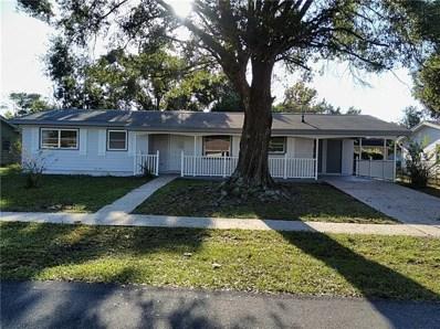 2071 Keyes Lane, Deltona, FL 32738 - MLS#: V4904088