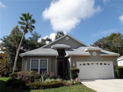 250 River Oaks Landing Court, Debary, FL 32713 - #: V4904094
