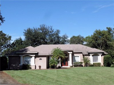 400 Quiet Meadow Lane, Debary, FL 32713 - #: V4904102