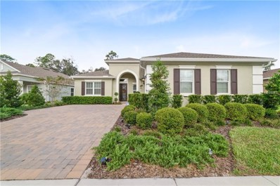 169 Birchmont Drive, Deland, FL 32724 - MLS#: V4904104