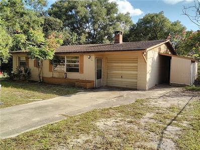 912 Longview Avenue, Deland, FL 32720 - MLS#: V4904112