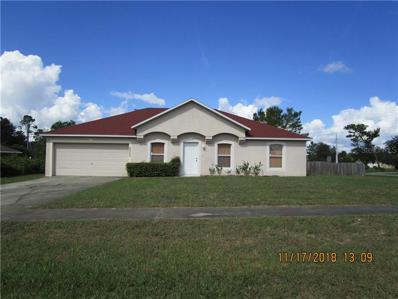 2860 Belkton Court, Deltona, FL 32738 - MLS#: V4904116