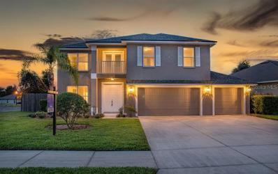 349 Hammock Oak Circle, Debary, FL 32713 - #: V4904150
