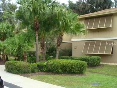 110 Cypress Woods Court UNIT 2D, Deltona, FL 32725 - MLS#: V4904180