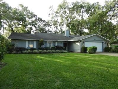 2636 Magnolia Road, Deland, FL 32720 - MLS#: V4904187