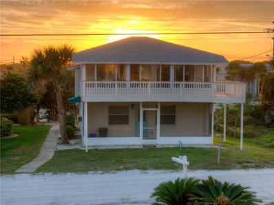 3309 S Atlantic Avenue, New Smyrna Beach, FL 32169 - MLS#: V4904198