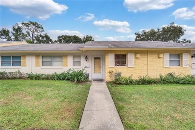 710 E Minnesota Avenue UNIT C, Deland, FL 32724 - MLS#: V4904201