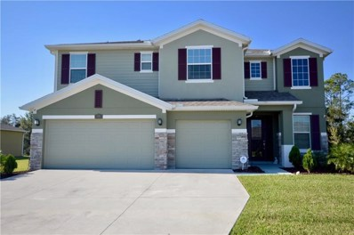 1340 Lake Baton Drive, Deltona, FL 32725 - MLS#: V4904237