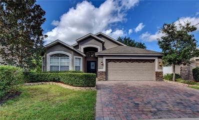 1664 Song Sparrow Court, Sanford, FL 32773 - MLS#: V4904241