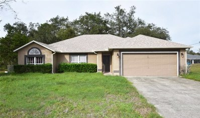 906 Courtland Boulevard, Deltona, FL 32738 - MLS#: V4904262