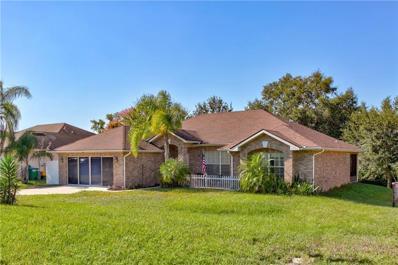1952 Eden Drive, Deltona, FL 32725 - MLS#: V4904264