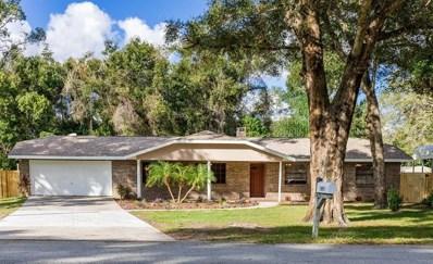 1171 Glenwood Trail, Deland, FL 32720 - #: V4904282