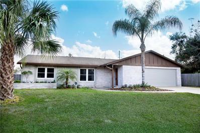 929 W Embassy Drive, Deltona, FL 32725 - MLS#: V4904292