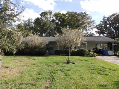 2269 River Ridge Road, Deland, FL 32720 - MLS#: V4904296