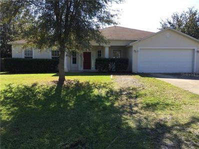 3209 Hanley Street, Deltona, FL 32738 - #: V4904320