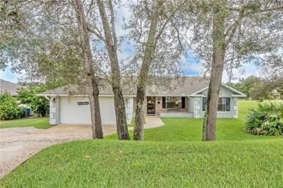 1356 Star Court, Deltona, FL 32725 - #: V4904321